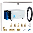 60 FT S.S. 1000 PSI Misting System w/ Pulley Pump