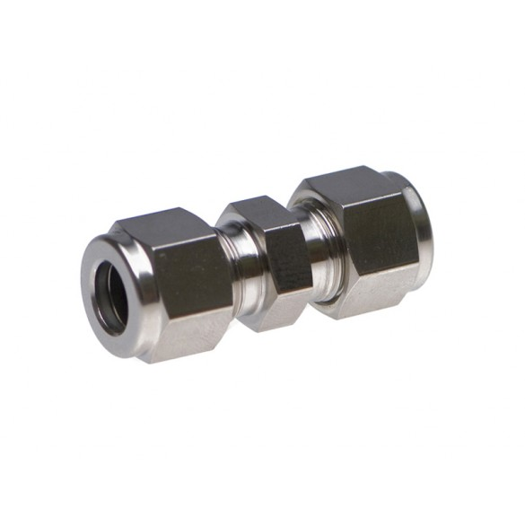 S S Union 3 8 Quot 3 8 Quot S S Compression Fittings