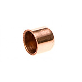 Copper Cap 3/8""