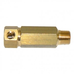 "3/8"" Thermal Overload Protector"