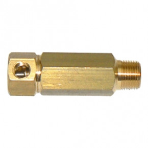 "1/4"" Thermal Overload Protector"