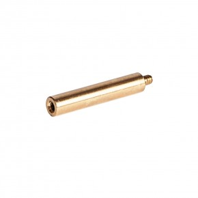 "Brass Nozzle Extension 2"" 10/24"