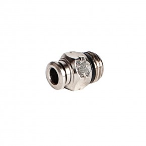 "1/4"" x 1/4"" MNPT Male Connector"