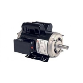 Electric Motor 3/4 HP C-Face