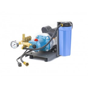 Direct Drive Pump 4.5 L, 70 Bar, 220 Volt, 50 Hz