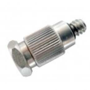 Anti Drip S.S. Hex Series Nozzle .012 x 12/24