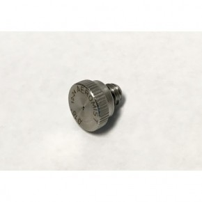 Stainless Steel Nozzle .012 x 12/24