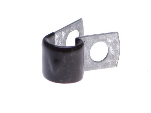 Vinyl Coated Clamp 3/8