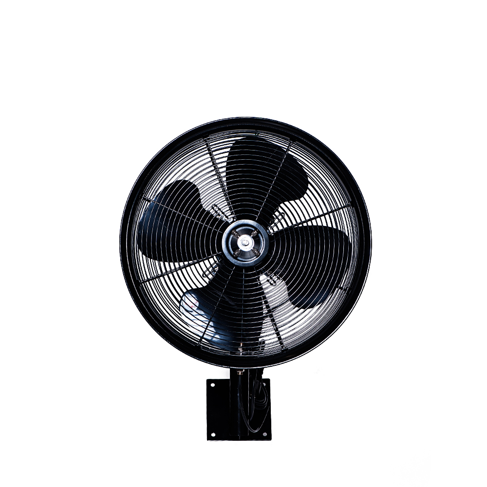 Cool Misting Fans Personal : Aero cool fan kits w psi pump misting fans patio